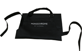 Apron GLORIA MONOCHROME™ black