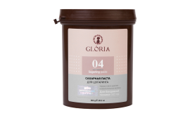 Sugaring Paste GLORIA CLASSIC use with stripes 800g